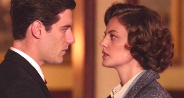 Il Paradiso delle Signore, puntata 18 novembre: Riccardo vuole rintracciare Nicoletta
