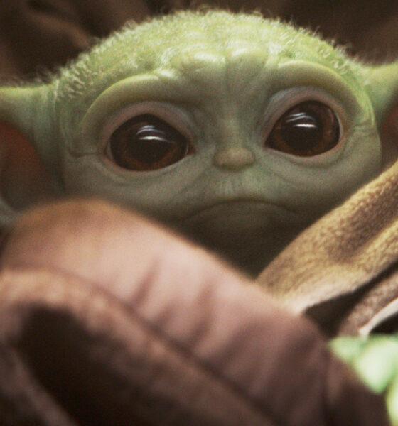 Baby Yoda, Star Wars, Gogo Magazine, The Mandalorian