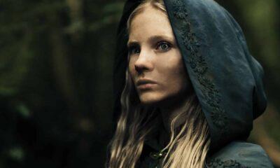 The Witcher, Freya Allan, Ciri, Netflix, Gogo Magazine