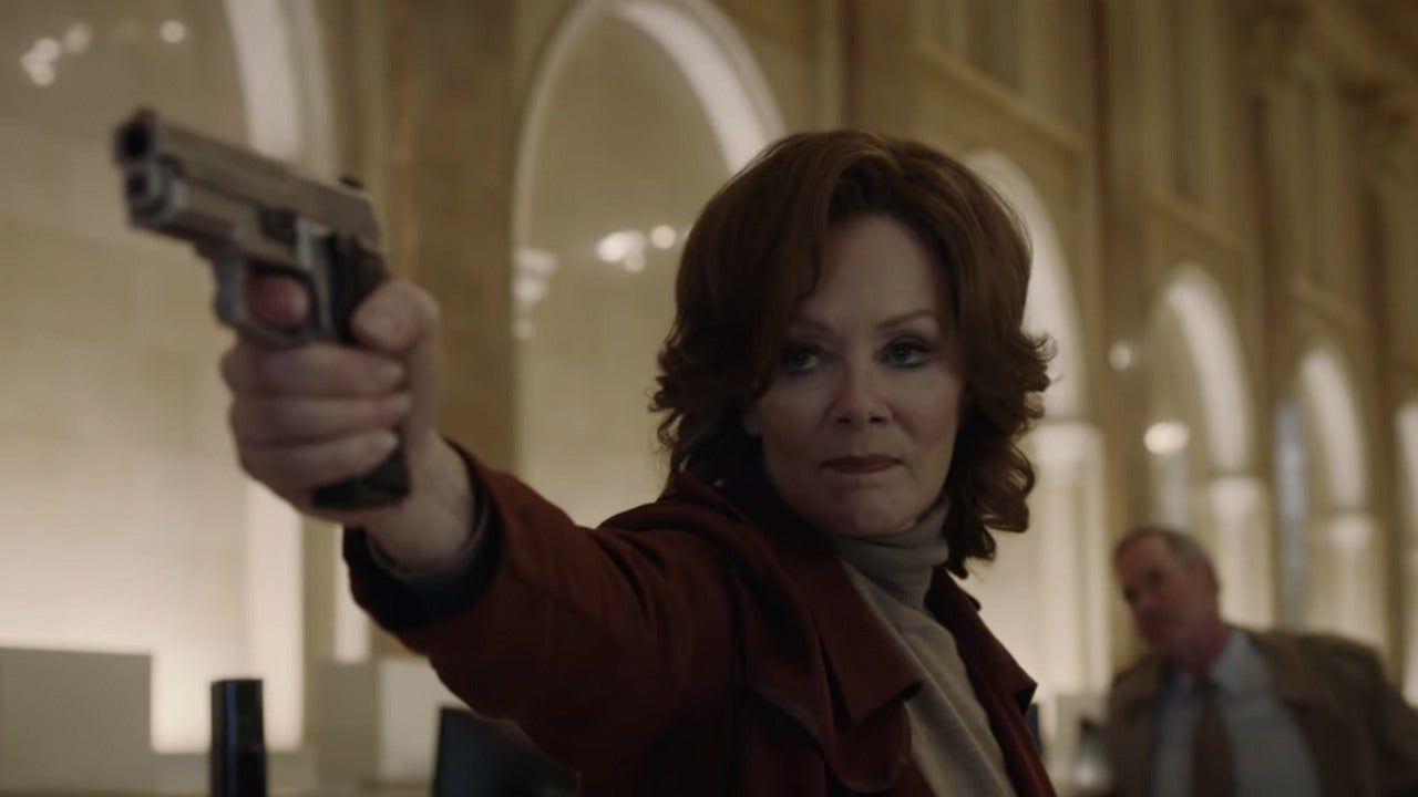 Watchmen 1x03 - Cover