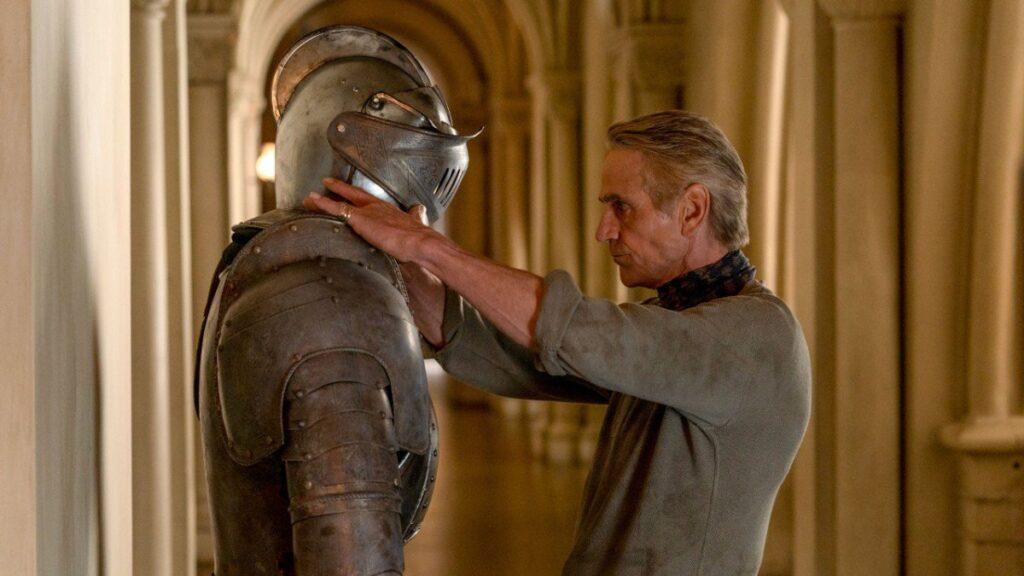 Watchmen 1x03 - Ozymandias