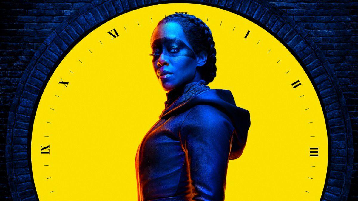 Watchmen, HBO, Damon Lindelof, Gogo Magazine