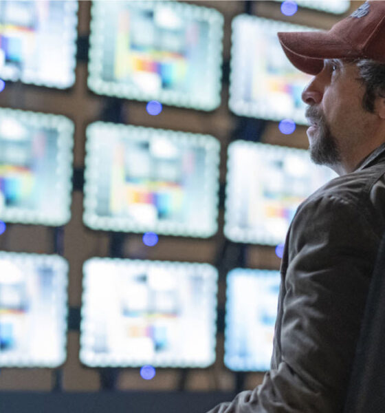 Watchmen 1x05 - Tim Blake Nelson