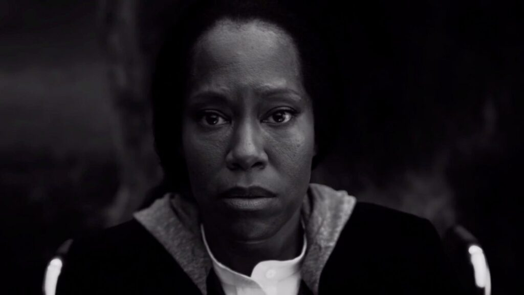 Watchmen 1x06, Angela Abar, Sister Night, Regina King, HBO, Gogo Magazine