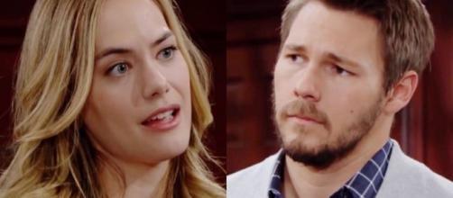 Beautiful: La Logan teme di essere abbandonata da Liam