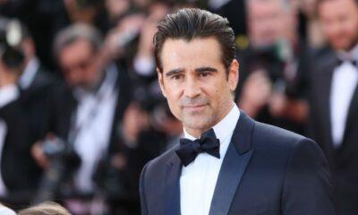 Colin Farrell - The Batman