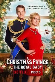 Novità Netflix - Un principe per Natale: Royal baby