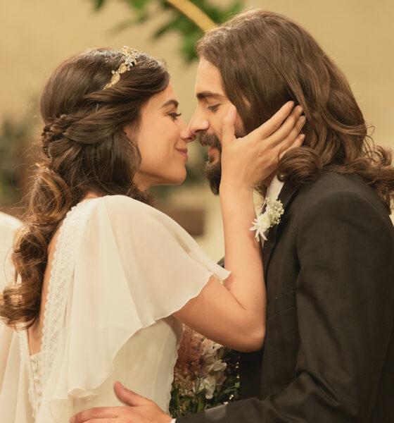 Il Segreto, anticipazioni: Isaac e Elsa si sposano dopo la morte di Antolina