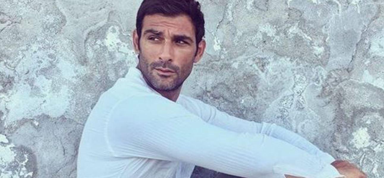 L'Isola di Pietro: Francesco Arca contento di aver interpretato Valerio Ruggeri