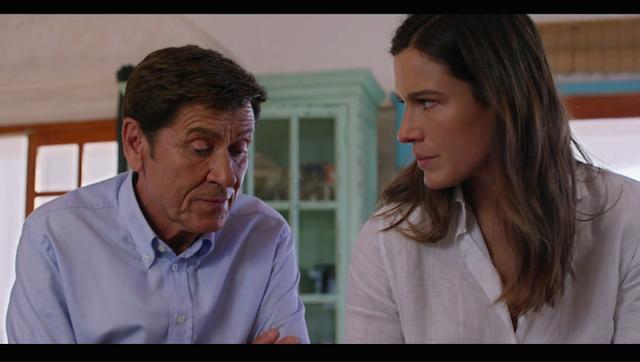 L'Isola di Pietro 3 - Elena scopre che la figlia Caterina vuole lasciare Carloforte
