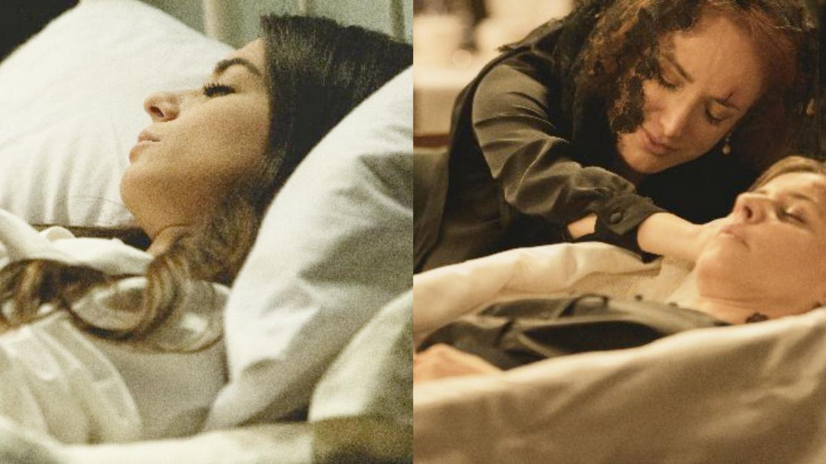 Il Segreto, spoiler 24-29 novembre: Elsa viene operata, Adela muore