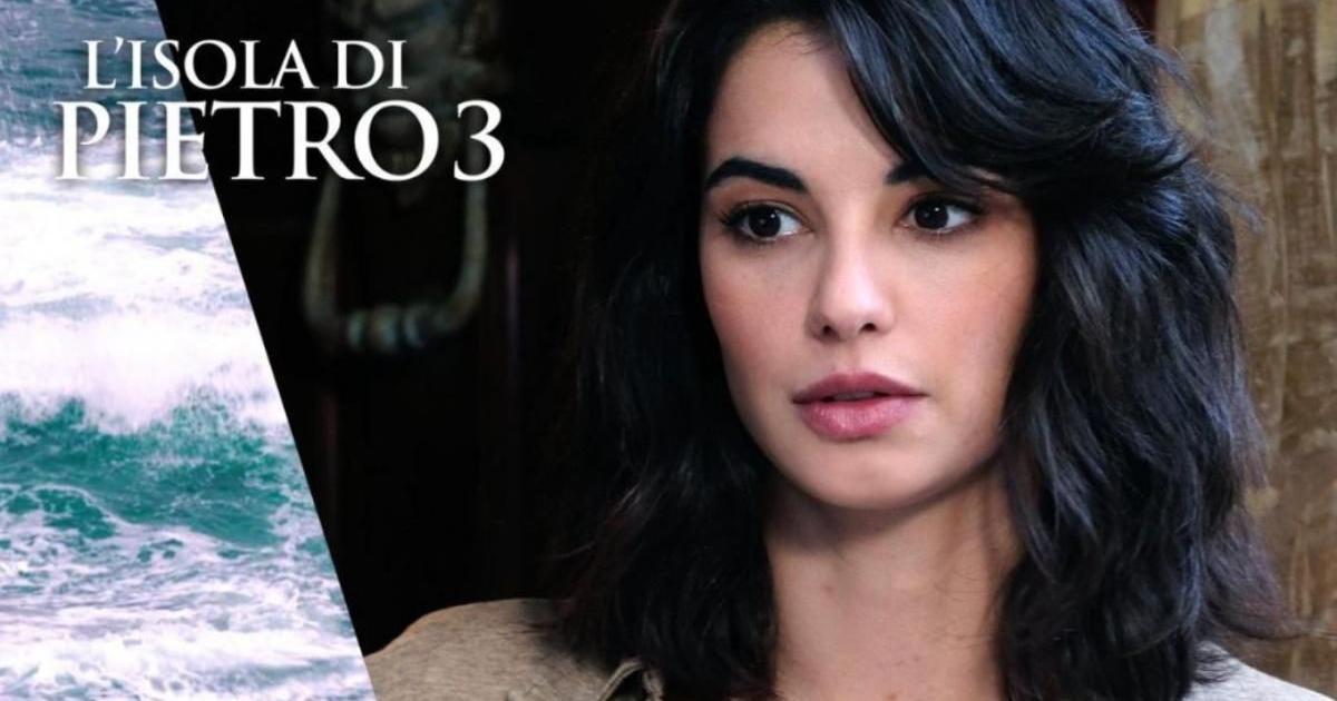 L'Isola di Pietro 3, puntata 24 novembre: Monica copre le spalle di sua figlia Stella