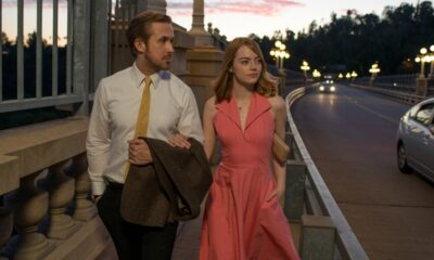 Stasera in Tv - La La Land