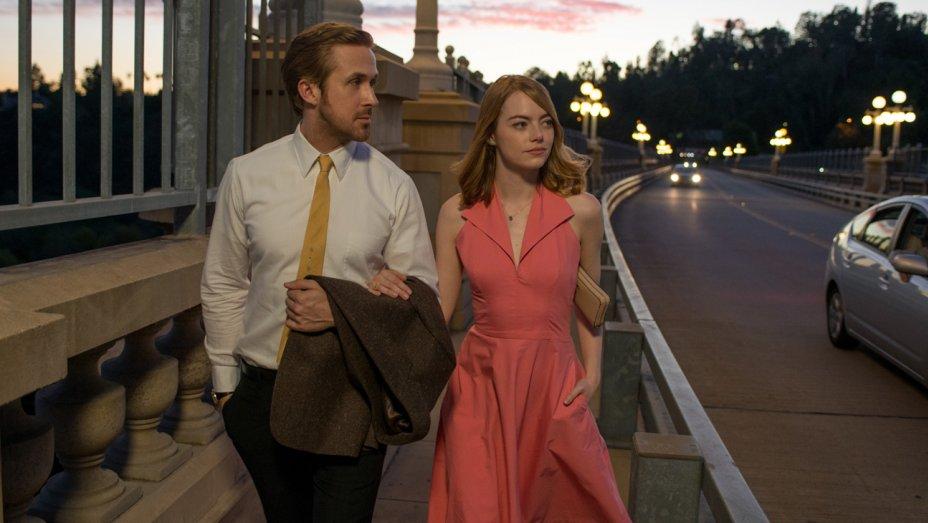 Stasera in Tv - La La Land