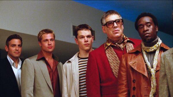 Stasera in Tv - Ocean's Eleven