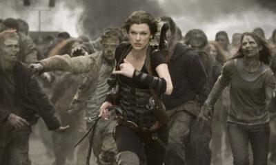 Stasera in Tv - Resident Evil: The Final Chapter