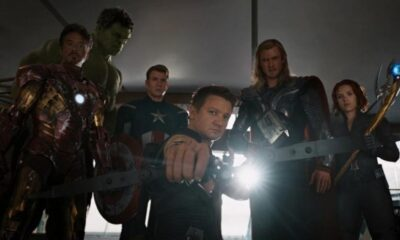 Stasera in Tv - The Avengers