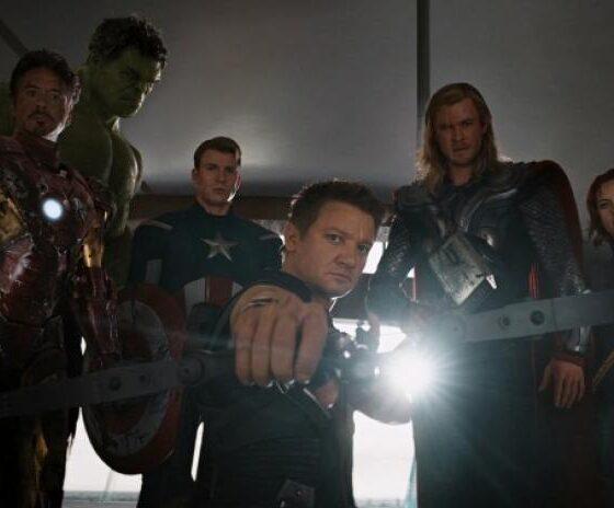 Stasera in Tv - The Avengers