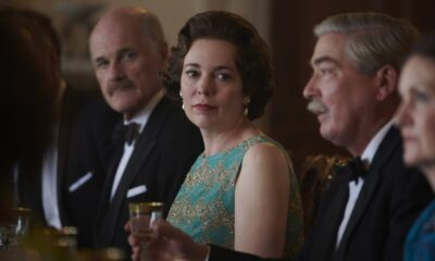 Novità Netflix - The Crown 3