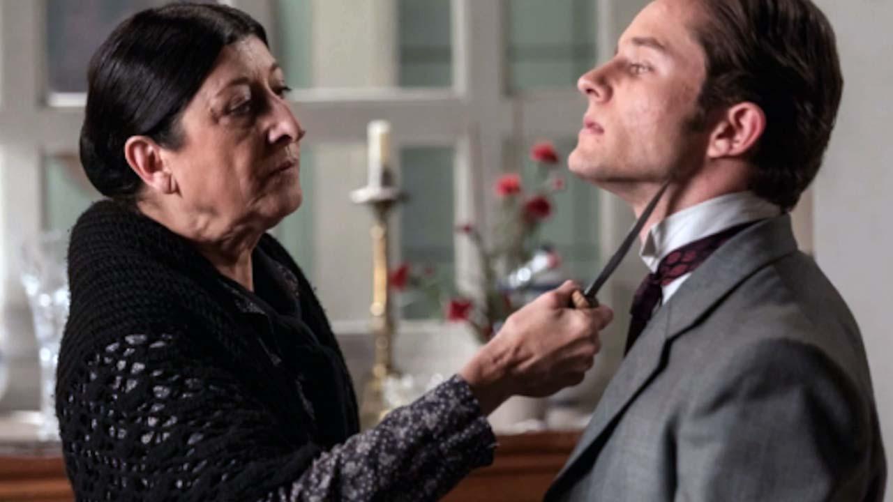 Una Vita, trame 15-21 dicembre: Ursula minaccia Samuel, Javier evade