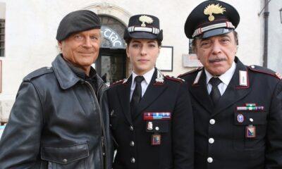 Don Matteo: Eleonora Andreatta annuncia l'arrivo della tredicesima stagione della fiction con Terence Hill
