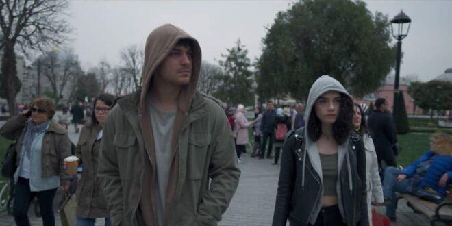 Novità Netflix - The protector2