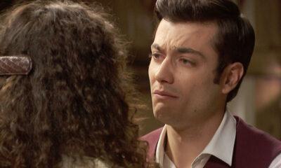 Il Segreto, anticipazioni: Prudencio scopre le bugie di Lola e la lascia
