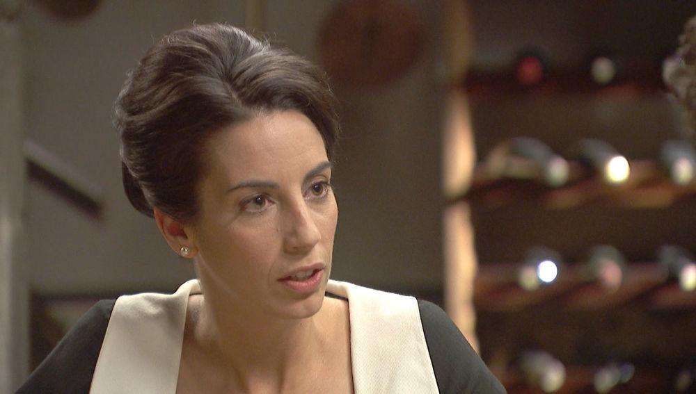 Il Segreto - Il Segreto - Godoy confessa a Marcela di provare qualcosa per la serva Manuela