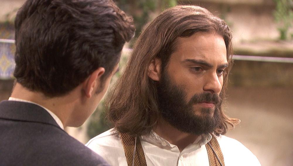 Il Segreto - Matias e Isaac temono di essere condannati per omicidio