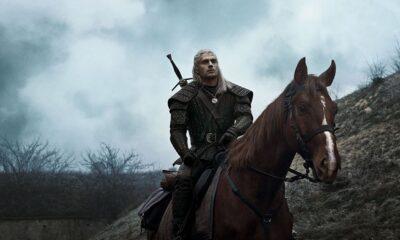 Novità Netflix - The Witcher