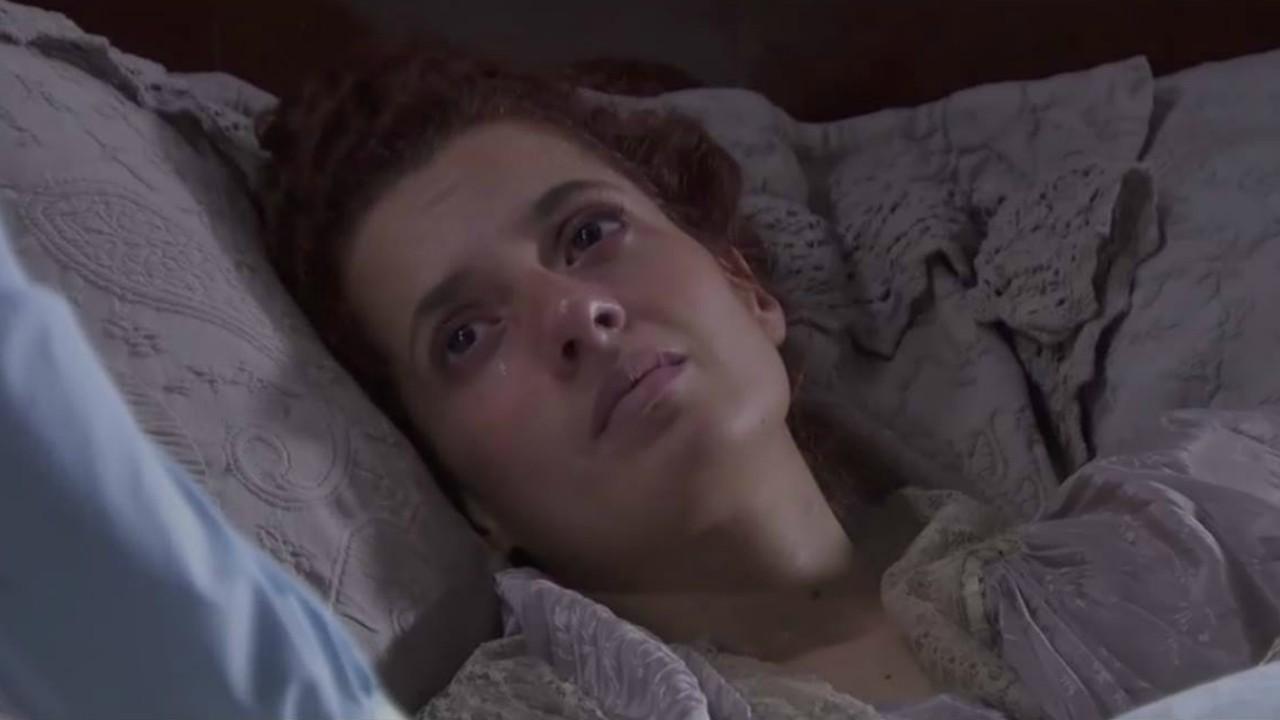 Una Vita: Celia perde i sensi durante il party dell'Alday