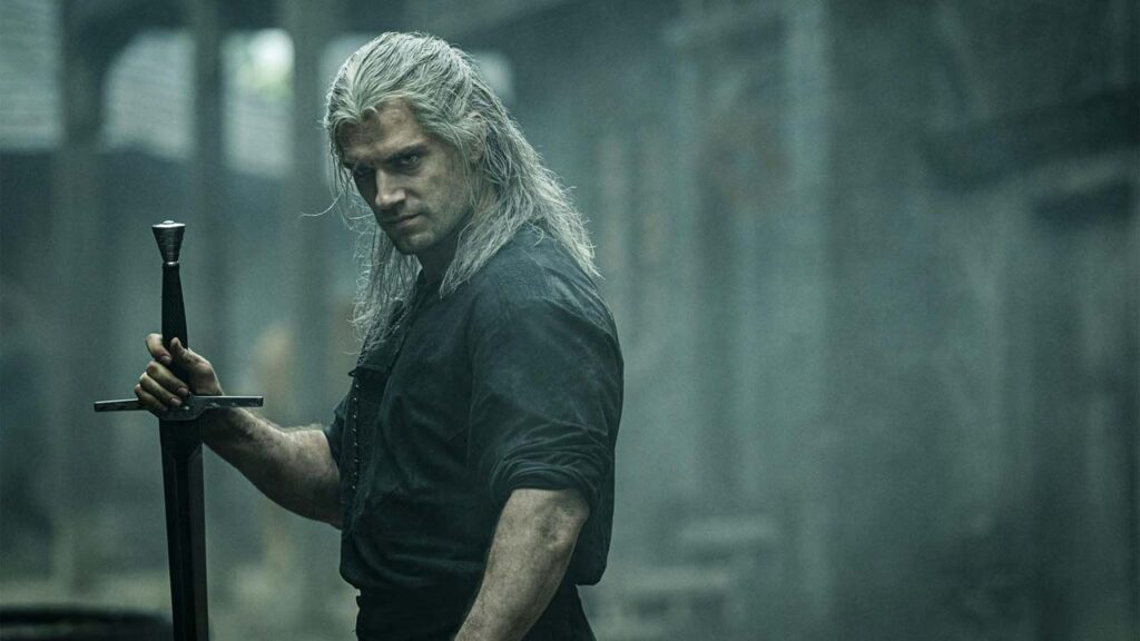 The Witcher, Henry Cavill, Netflix, Gogo Magazine