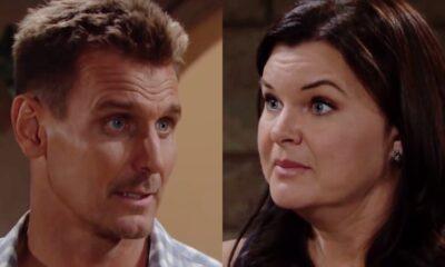 Beautiful, anticipazioni: Thorne chiede l'annullamento delle nozze a Katie