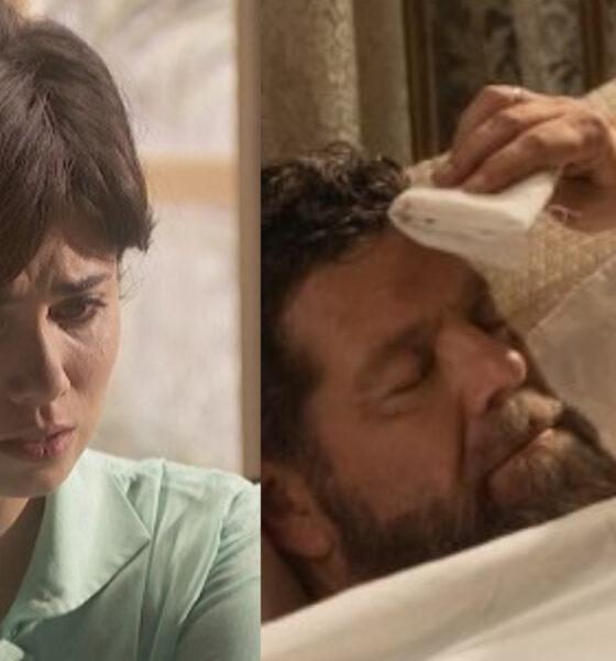 Il Segreto, trame 2-6 dicembre: Fernando inganna Maria, Mauricio muore?