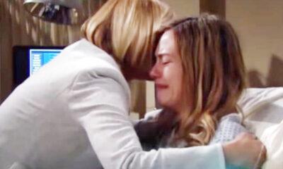 Beautiful, trame 8-14 dicembre: Beth muore, Liam informa Bill e Brooke