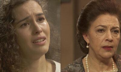 Il Segreto, trame 15-21 dicembre: Lola licenziata, Francisca incontra Maria