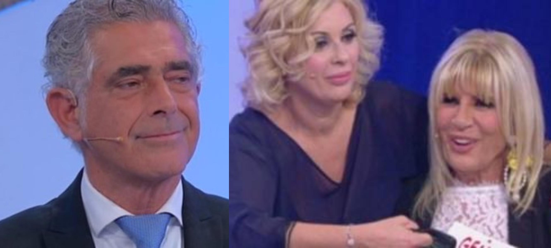 Uomini e Donne, spoiler: Juan Luis sotto accusa, Gemma piange con Tina