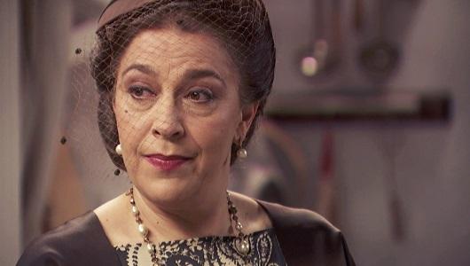 Francisca trama una vendetta contro Carmelo