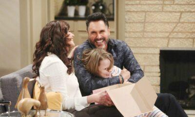 Beautiful, puntate 25-30 maggio: Katie testa i sentimenti di Bill grazie a Shauna