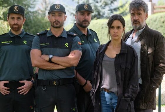 La Caccia - Monteperdido: ci sarà la seconda stagione? La verità