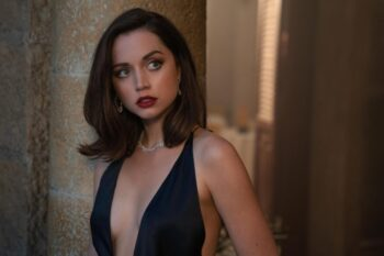Ana De Armas, No Time To Die, 007, James Bond, Gogo Magazine