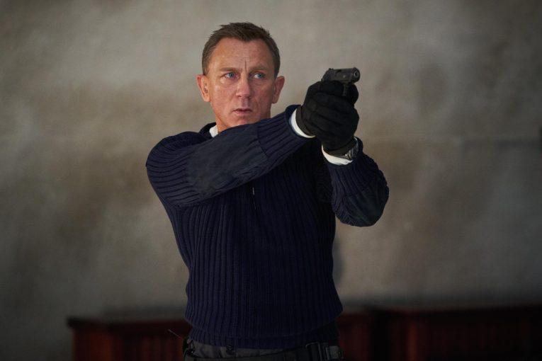No Time To Die, Daniel Craig, James Bond, 007, Bond 25, Daniel Craig, No Time To Die, Gogo Magazine