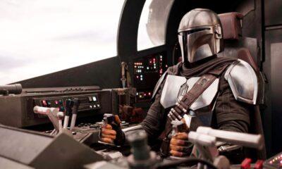The Mandalorian, Star Wars, Pedro Pascal, Baby Yoda, Disney +, Jon Favreau, Gogo Magazine