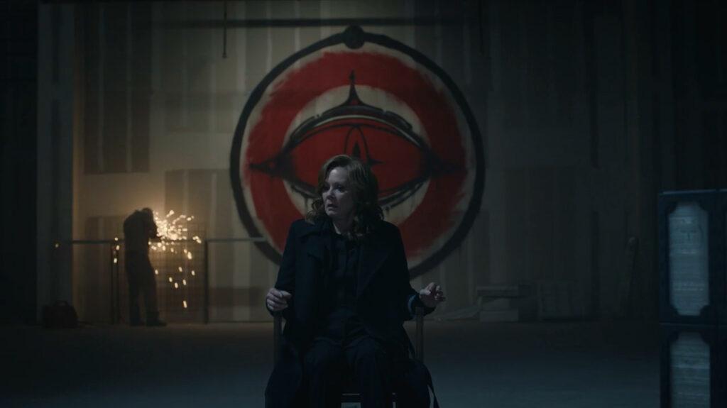 Silk Spectre, Laurie Blake, Watchmen 1x07, HBO, Gogo Magazine