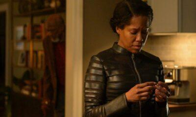 Angela Abar, Regina King, Watchmen 1x09, HBO, Gogo Magazine