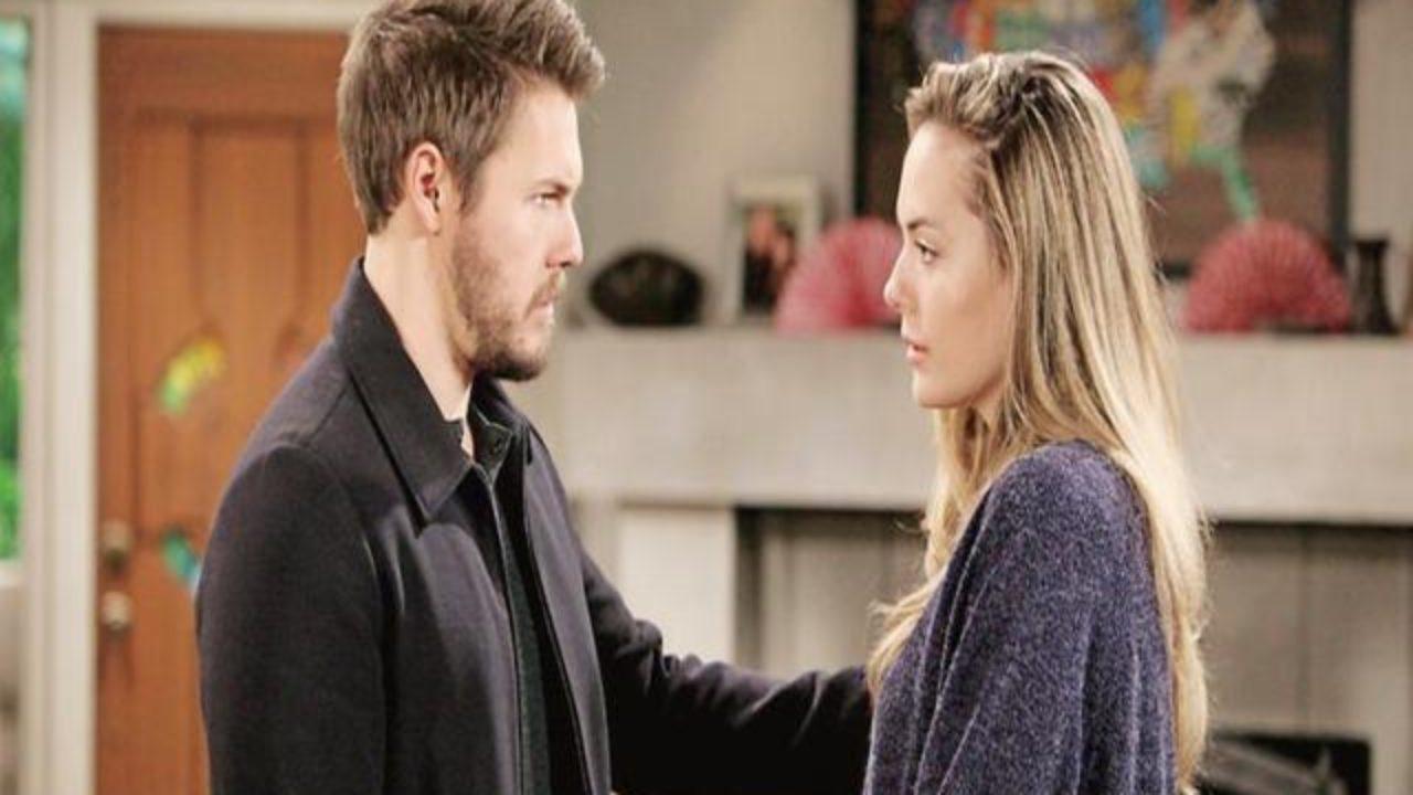 Beautiful: Hope decide di lasciare Liam