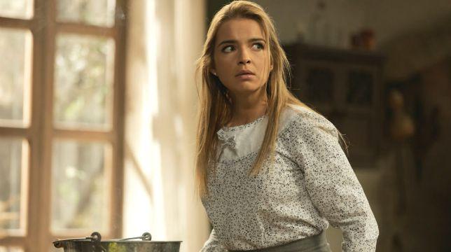 Il Segreto: Antolina rischia di far morire Elsa