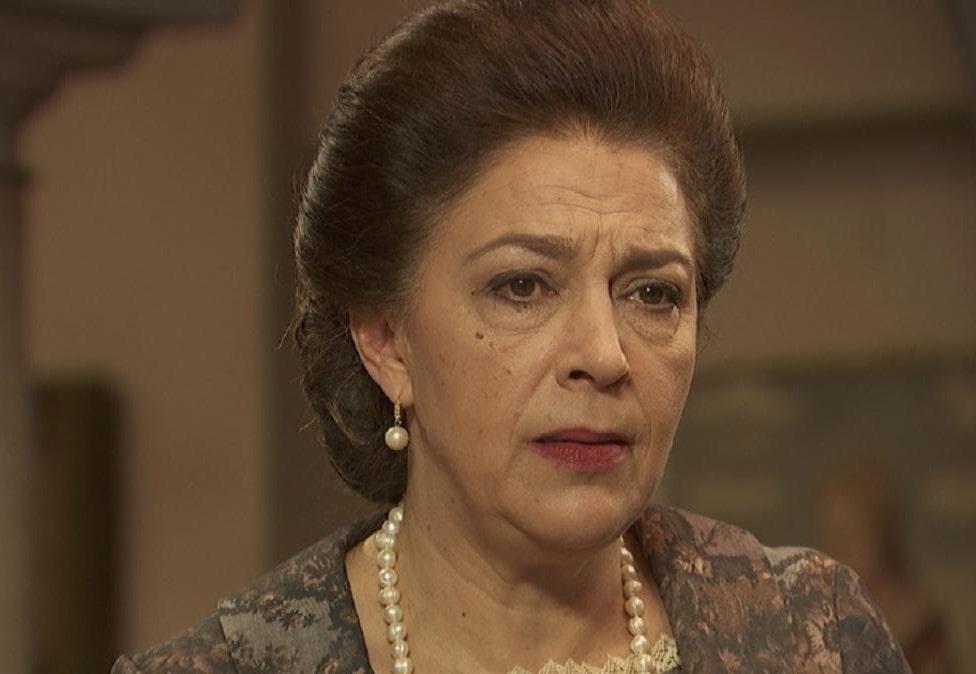 """Il Segreto: Maria Bouzas amareggiata per la fine della soap opera: """"lo rimpiangeremo tantissimo"""""""