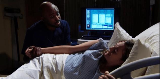 Beautiful: Reese rapisce la figlia di Liam e Hope