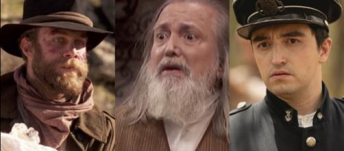Il Segreto, anticipazioni: Fernando uccide il sergente Meliton e Paco